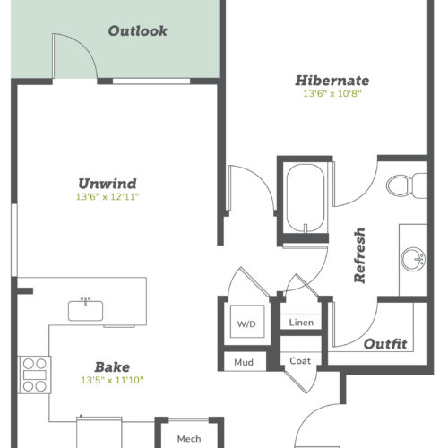 a4 one bed/one bath alexan diagonal crossing - Dive Into the Deep End of Luxury