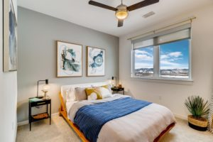 Pamper Yourself in Our Boulder Apartments