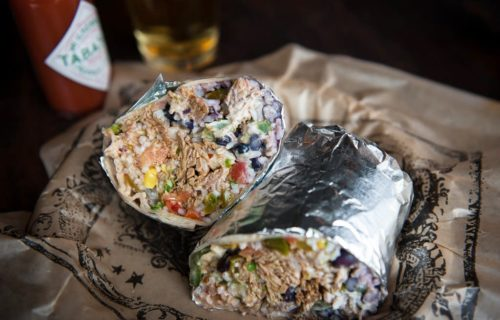 Boulder Burritos to Satisfy Any Appetite